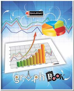 Graph Jumbo Note Book